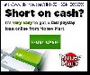 Grab $1500 Loan instantly with No Credit Checks & Very low interest   Picture 1